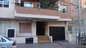 Vendo dto. monoambiente c/patio en artigas al 450 casi bv.