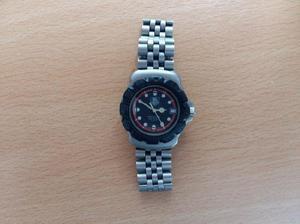 Vendo reloj tag heuer de hombre mod. f 1