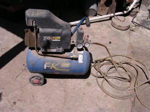 Compresor bta, motor a bobinar