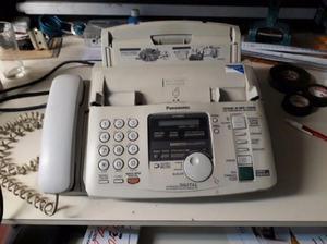 Fax panasonic kx fp 88ag