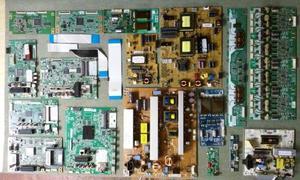 Venta-reparacion de placas main y fuentes