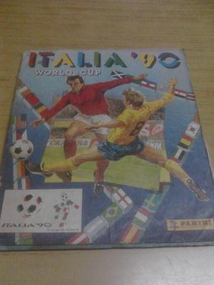Album italia 1990