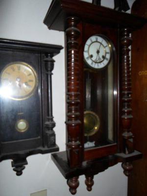 270503767c22 Antiguos relojes pendulo   ANUNCIOS Junio
