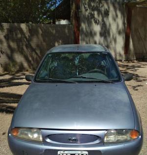 Ford fiesta clx 1999