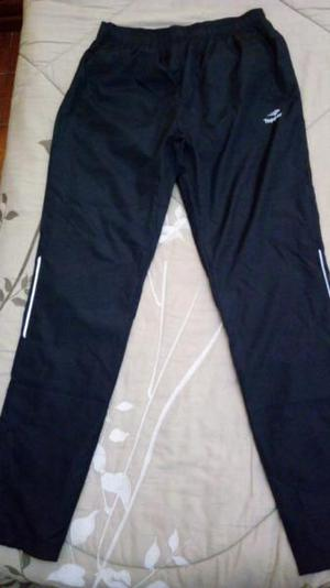 Pantalón topper training mujer talle s