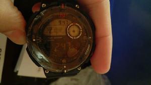 Brujula Twin Sgw Sensor Wr 100m Termometro Casio 600h Reloj lT3KJcF1u