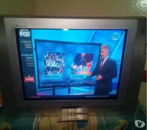 Televisión hitachi 29 pulgadas excelente estado