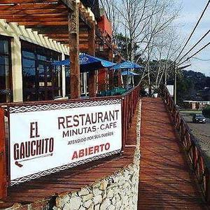 Vendo fondo de comercio parrilla restaurant cafeteria