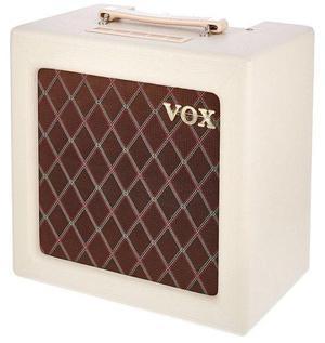 Nuevo] amplificador valvular de guitarra vox ac4tv