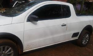 Impecable volkswagen saveiro 2010 ful ful