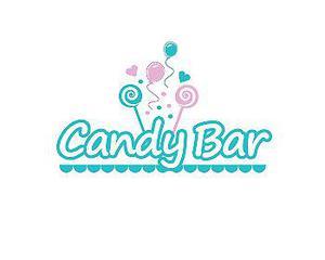 Candy bar personalizado.