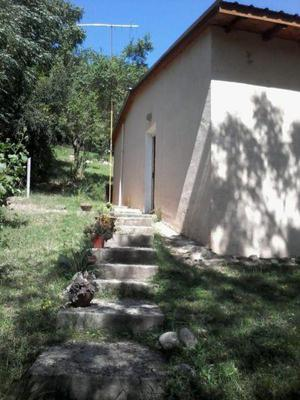 Casa 1 dormitorio río ceballos en venta!