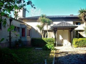 Casa en venta haras del sur 5 domitorios parque con pileta y