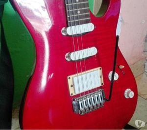 Guitarra eléctrica ibanez gio n427 + ampli orange 3 watts