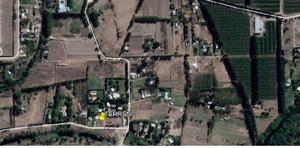 Hermoso terreno en apicar - zona de casas quinta