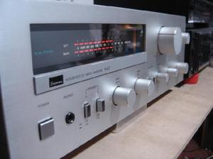 Servicio tecnico especializado en audio