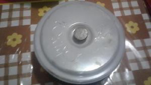 Vendo 1 porta filtro de aire original de torino 380 w gs