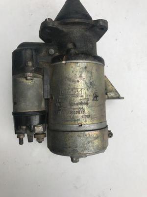 Burro de arranque lucas indiel peugeot 504 o505 diesel.