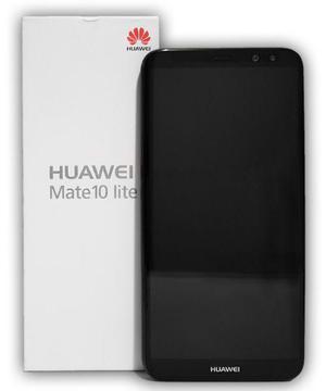 Huawei mate 10 lite 4g lte