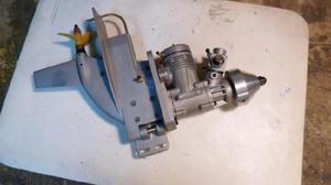 Motor fuera de borda k&b 7.5 cc