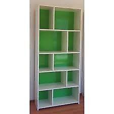 Muebles de living tv modulares funcionales bibliotecas mesas