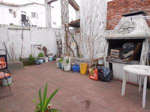 Ph 5 amb, patio y garage doble, interno. a 100 mts del mar.