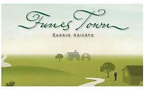 Vende terreno en funes town escriturado