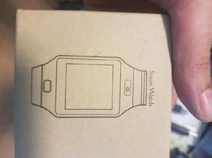 Vendo reloj inteligente u8