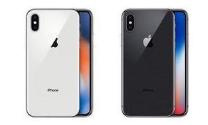 Iphone x nuevos en caja sellada con garantia oficial