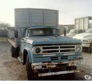 Dodge 500 1975