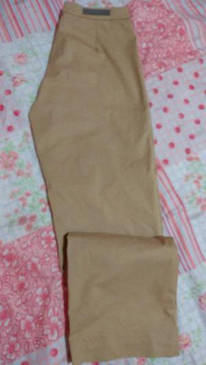Pantalón vestir try me talle xs, impecable!!!