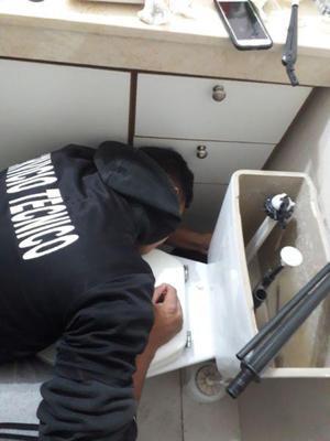 Urgencias! 24hs. servicio de plomería! en córdoba capital