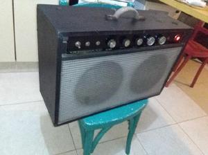 Amplificador valvular - vintage industria argentina