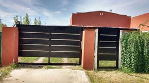 Casa quinta gral rodriguez ideal vivienda permanente