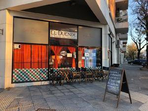 Fondo de comercio cafe bar resto salón eventos