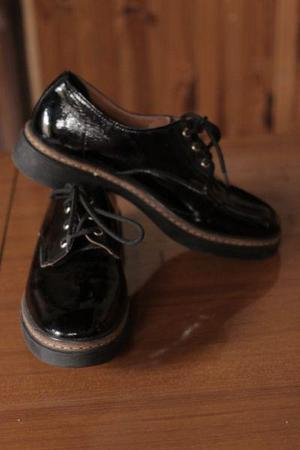 f422382a5 Zapatos charol   REBAJAS Mayo