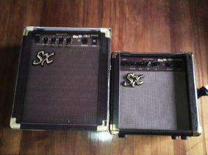 Amplificador sx aga-1065 10w