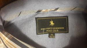 Camisas hombre polo club nuevas -  600! 335e72c737b61