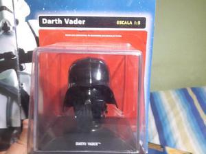 Vdo casco nro 1 darth vader coleccion star wars planeta