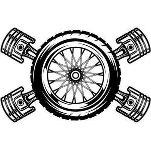 Servicio mecánico de motos