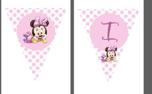 Stickers para candy bar