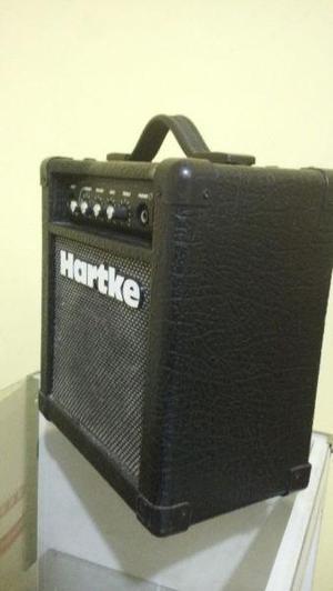 Amplificador guitarra hartke 10 watt excelente estado