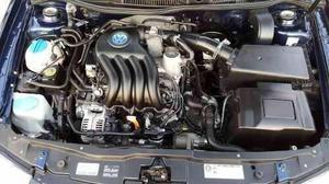 Bora 2.0 motor completo pocos km