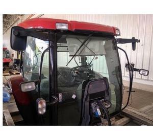 Cabina tractor case new holland nueva