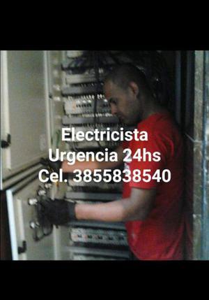 Electricista de urgencias en cordoba