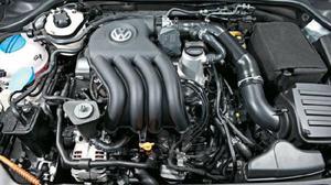 Motor vw bora 2.0 100mil km reales