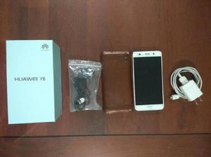 Huawei y6 excelente estado