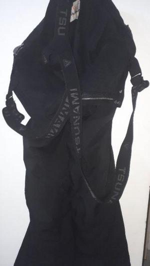 Pantalon de esqui tsunami importado. hombre talle 42