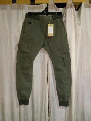 Pantalones cargo de niños por pedido