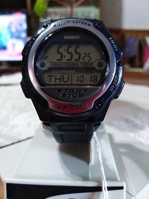 cf7648c23a8e Reloj casio original hora   ANUNCIOS Junio